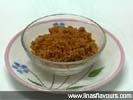 Vada Paun Masala/Spice(Dry Garlic Chutney)