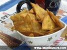 Schezwan Crisps