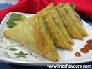 Chinese Samosa